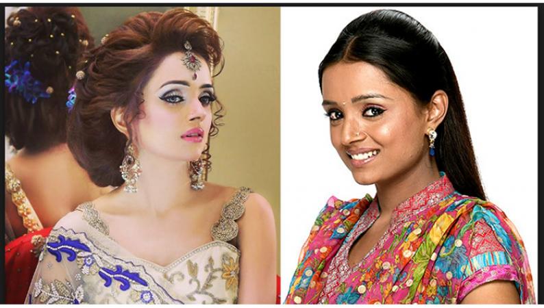 'बिदाई' से 'ये रिश्ता क्या कहलाता है' तक के सफर में इतनी बदल गईं पारुल