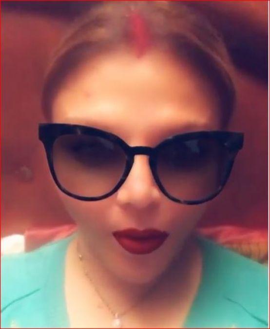 Rakhi Sawant got an offer for Bigg Boss 13, shared the video and said- 'Salman ....'
