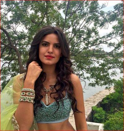 Nach Baliye 9 contestant Natasa Stanković raises temperature with her latest hot photoshoot