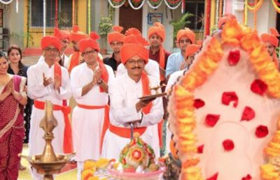 'Tarak Mehta Ka Ooltah Chashmah': Ganesh Pujan in Gokuldham, Popatlal said this...