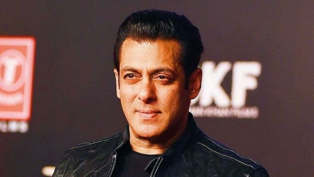Bigg Boss 13: New promo released, Salman gives a hint of the new theme