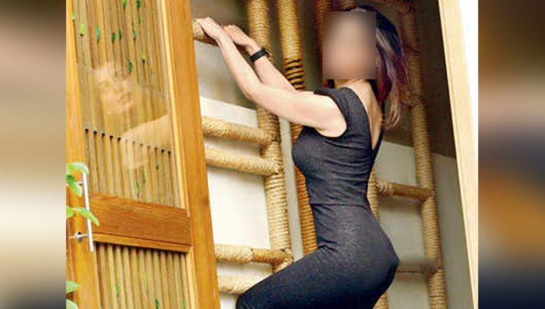 कुंडली भाग्य की यह एक्ट्रेस अपने सेक्सी मूव्स से मचा रही तहलका