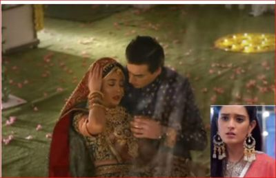 Naira will fall in Karthik's arms and Vedika will come, Maha-twist in upcoming episode