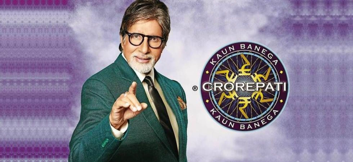 KBC 11: Himanshu gave the right answer, will become a millionaire?