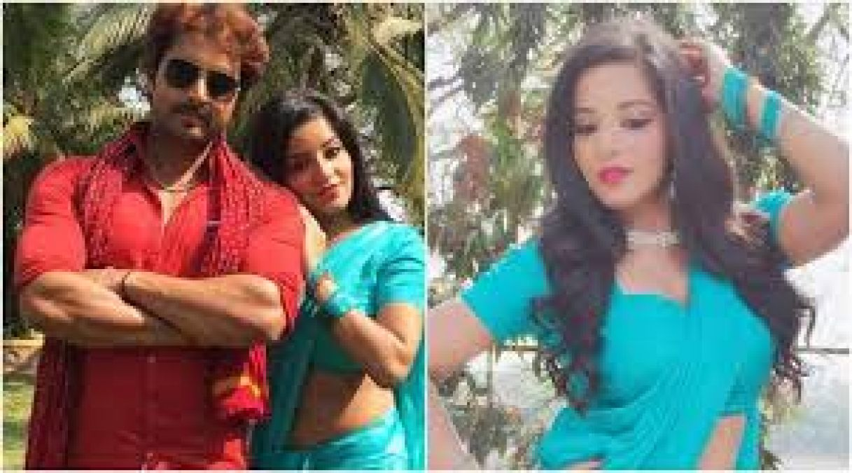 Vikrant to make a TV debut after wife Monalisa, will be seen in this show