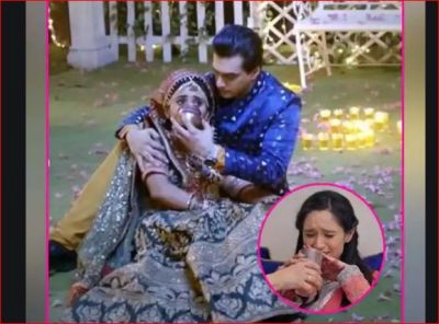 Seeing Karthik and Naira together, Vedika will leave Goenka House, will divorce!