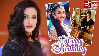 Birthday: Rati Pandey, who was once crazy in this actor's love, has worn 20 kg jewelry for this show