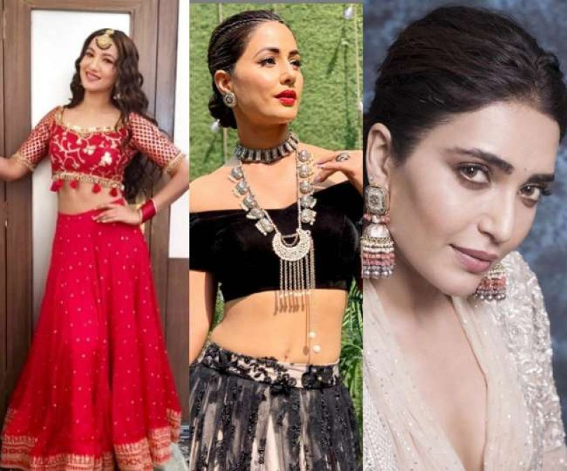 After Hina, any one of these actresses to become Komolika