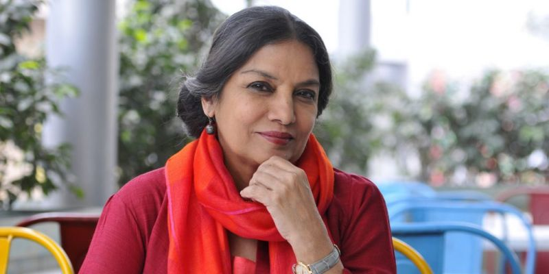 मिस्टर इंडिया की श्रीदेवी बनना चाहती है शबाना आज़मी