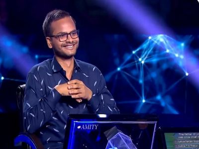 KBC 11: This promo is a glimpse of potential millionaire