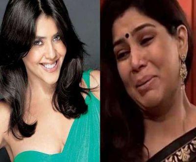 Sakshi Tanwar reveals this truth about TV's drama queen Ekta Kapoor