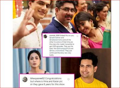 Fans like Akshara-Naitik but not Naira-Karthik, here's evidence