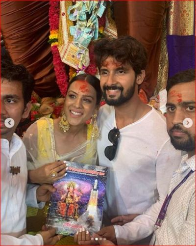 Ravi and Nia arrive at Bappa's court before Jamai Raja 2.0 streams