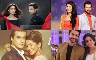 Not 'Ye Rishta' but this famous serial made its first place in the TRP chart