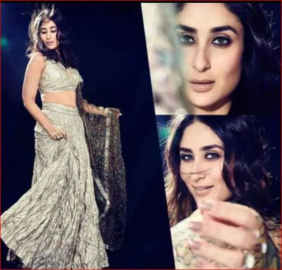 Bebo dresses in this sexy style for 'Dance India Dance 7'