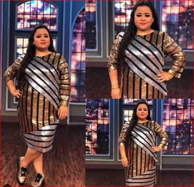 Bharti Singh reveals big about her pregnancy, know here