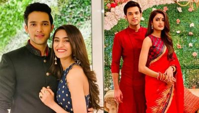 Did Parth really cheat Erica? Kasautii Zindagii kay actress wrote, 'Mistake was your ...'