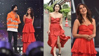 So will Kareena Kapoor now leave Bollywood for TV world?