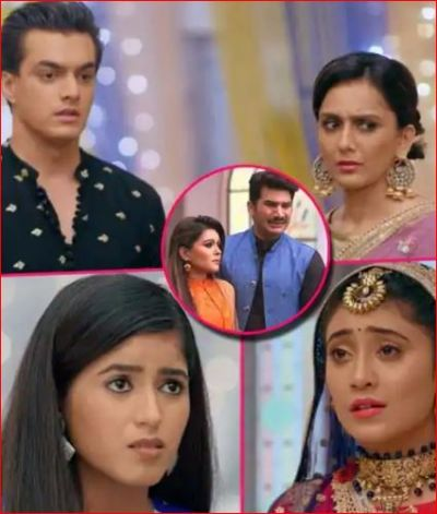 Yeh Rishta Kya Kehlata hai Spoiler Alert: Naira took this step to create problem in Surekha's life