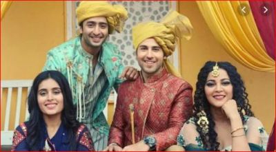 This famous actor's entry in 'Yeh Rishta Hai Pyaar Ke', Find out