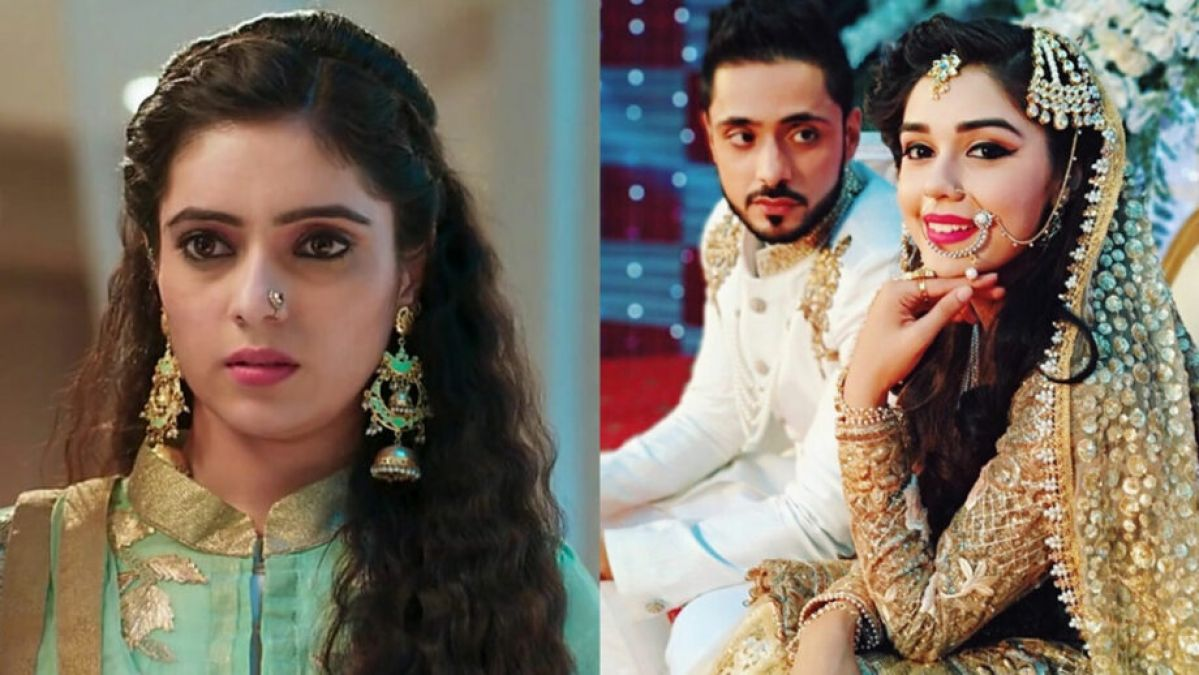 After Isha Singh, this actor took the decision to leave 'Ishq Subhan Allah'