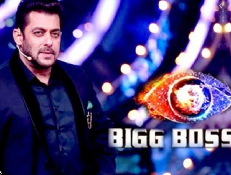 Bigg Boss 13 Salman Cooked Food New Promo Surfaced News
