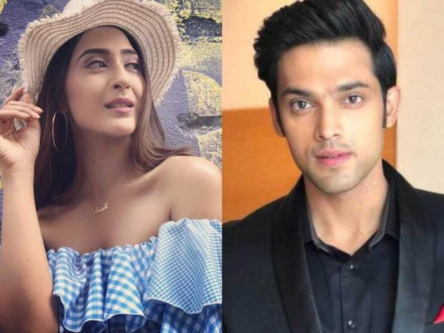 After Erica, Parth falls madly in love with Komolika's sister, says, 'Pyaar Kiya to Darna Kya ...'