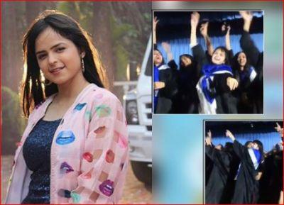 Taarak Mehta Ka Ooltah Chashmah: New Sonu completes graduation, pictures going viral