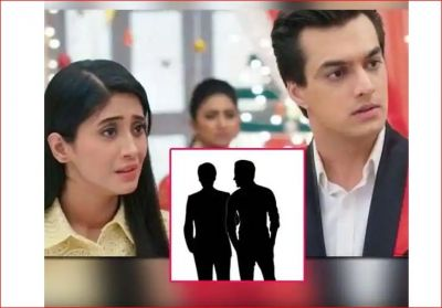 Now the entry of these two characters will be to bring the storm in the life of Naira and Karthik