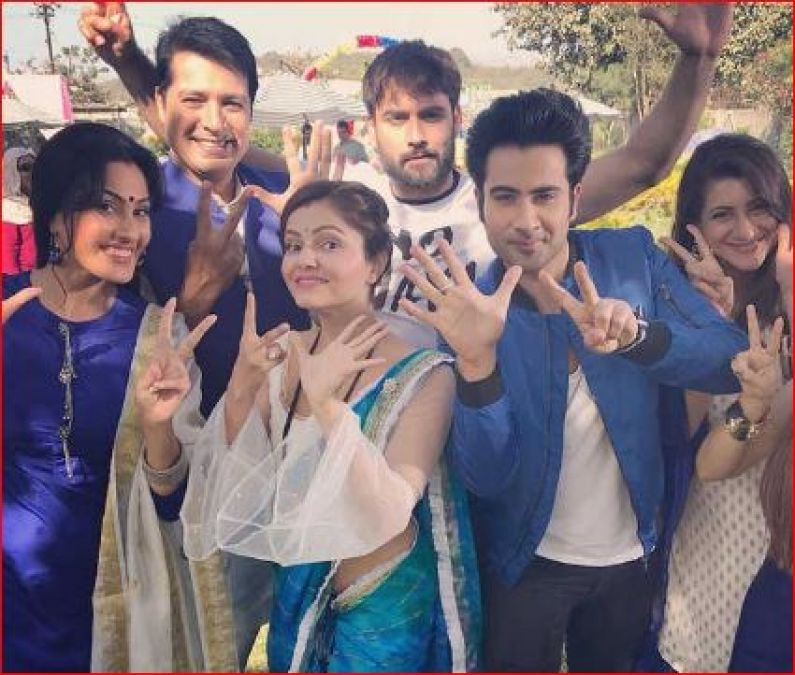 After Vivian Dsena, now this actress will leave the show, you will be saddened to hear the name