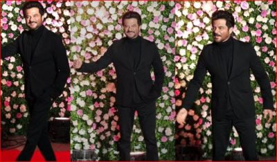 Kapil Sharma was shocked after seeing Anil Kapoor at his wedding reception, revealed funny incident!
