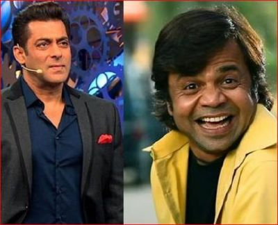 Rajpal Yadav made a big disclosure on participating in Bigg Boss 13