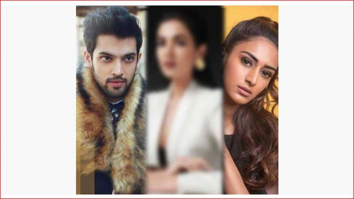 Parth Samthan is going to flirt with this Bollywood actress leaving Erica