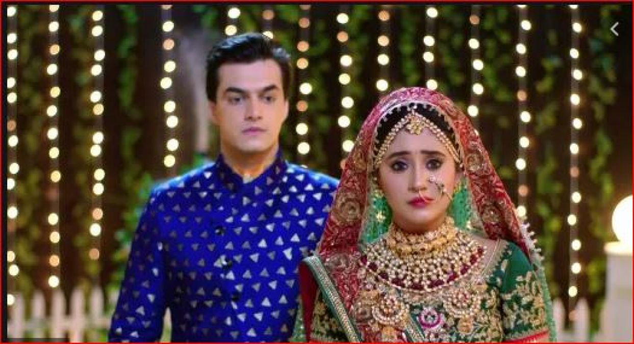Shivangi Joshi's parents told this scene as the most emotional scene so far