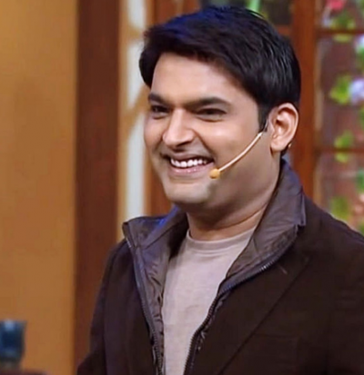 Kapil Sharma asked questions in a funny way, Kumar Vishwas gave a tremendous response