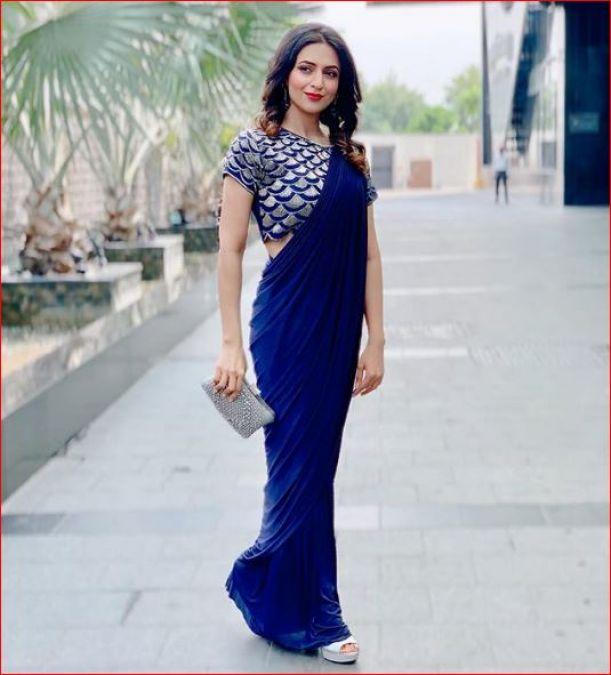 Divyanka is tired of doing the show 'Ye Hai Mohabbatein', said- 'I am bored of becoming Ishi Maa...'