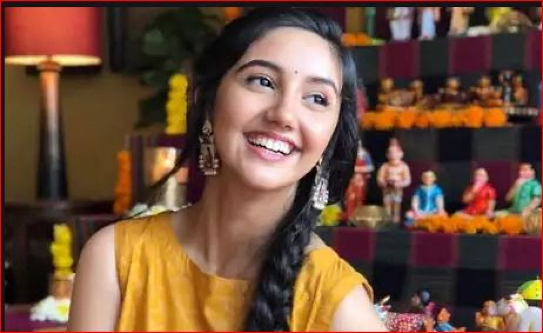 Leaving 'Patiala Babes', Ashnoor Kaur to become a wedding planner