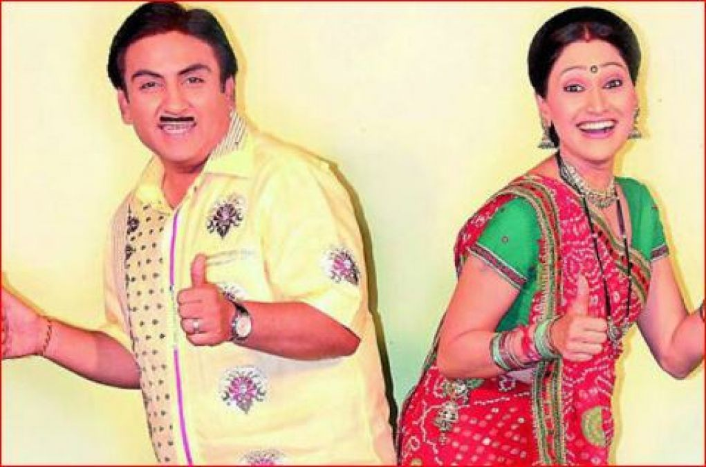 Jethalal missing his wife Daya, may return to the show soon