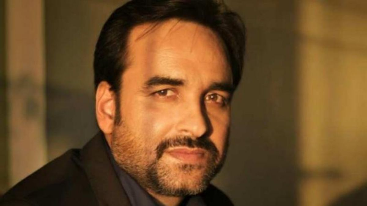 Pankaj Tripathi revealed about this actor, again emotional