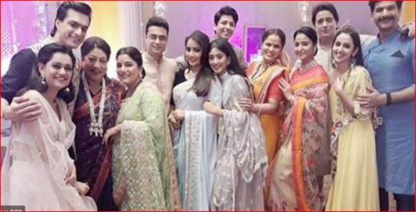 After Vedika, this actor of 'Yeh Rishta...' got a Big Offer!