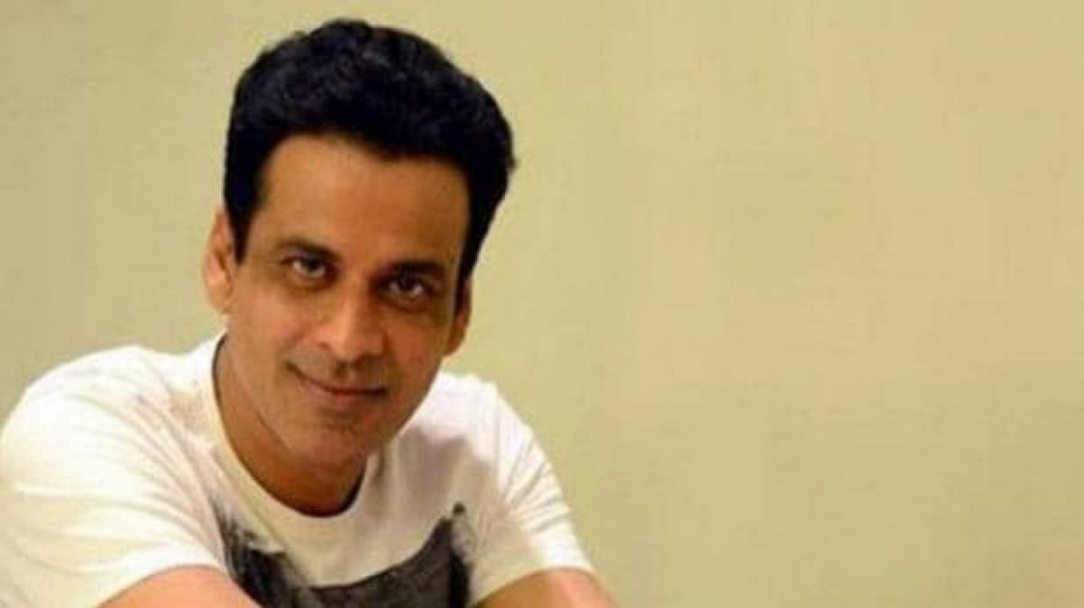The Kapil Sharma Show: Manoj Bajpayee opens big secret, know the report