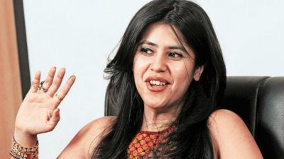 TV Queen Ekta Kapoor said a big thing about her son, said- I will tell him that his father…