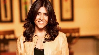 Ekta Kapoor made a big disclosure, told for the first time how many rings does she wears in her hand