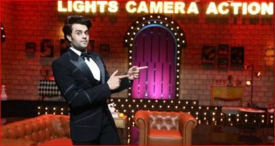 Akshay Kumar to be first guest in 'Movie Masti with Manish Paul'