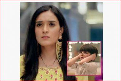 Yea Rishta Kya Kehlata hai updates : Vedika will play this trick with Kayrao to separate Naira and Karthik
