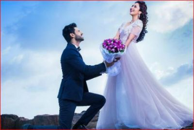 Husband raised hand on Divyanka Tripathi, replied like this