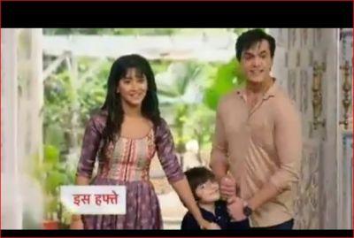 Karthik will bring Naira and Kairav back home, Vedika will do this work