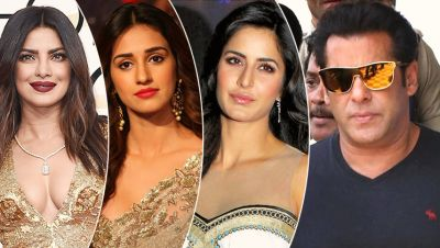 This actress considers Salman as her Santa Claus, Praises him