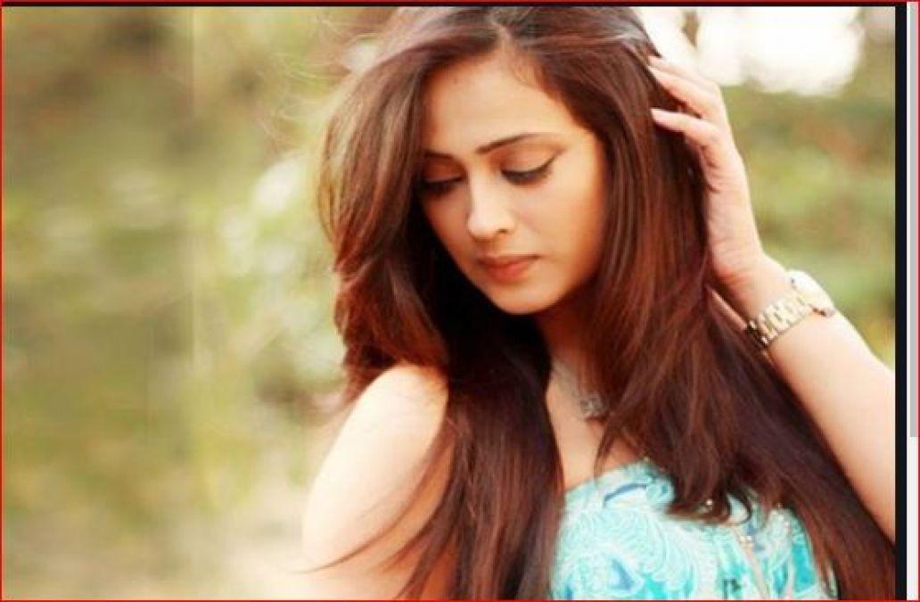 Shweta talks about Abhinav 'threatening' to ruin her career;