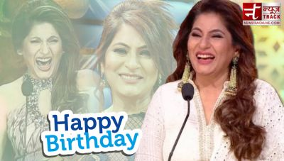 Birthday: Archana Puran Singh, popularly known as 'Laughter Queen' has an interesting second love story!